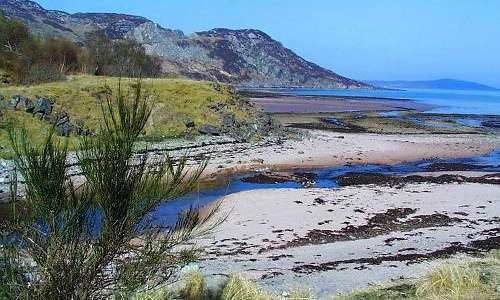 Playa Gruniard