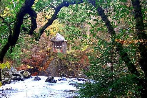 El otoño, la mejor estacion para viajar a Escocia
