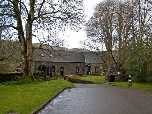Museo de la Casa Kilmartin, en Argyll y Bute
