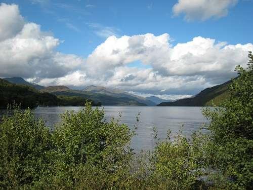 Circuito por Loch Lomond y Trossachs