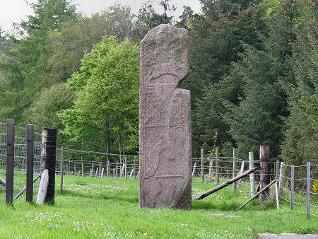 Maiden Stone, misteriosa piedra en Aberdeenshire