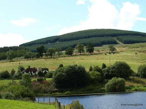 Perthshire, el condado cosmopolita de Escocia