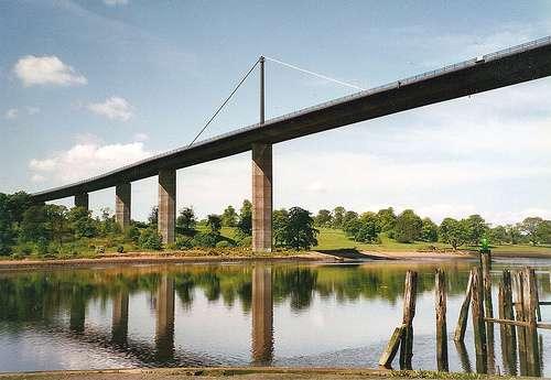 Puente de Erskine