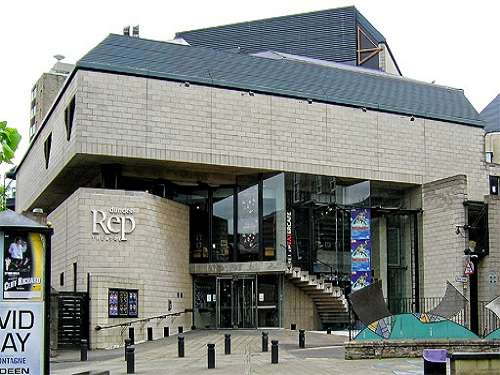 Teatro Dundee Rep