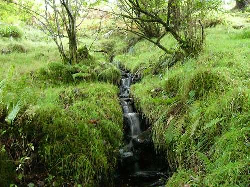 La Ruta de Ardnadam, senderismo en las Highlands