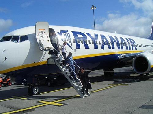 Opiniones del vuelo de Girona a Glasgow