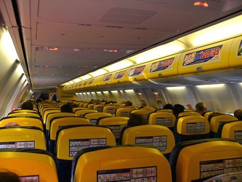 Opiniones del vuelo de Alicante a Edimburgo