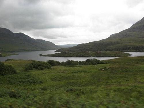 Patrimonio de la Humanidad de Escocia