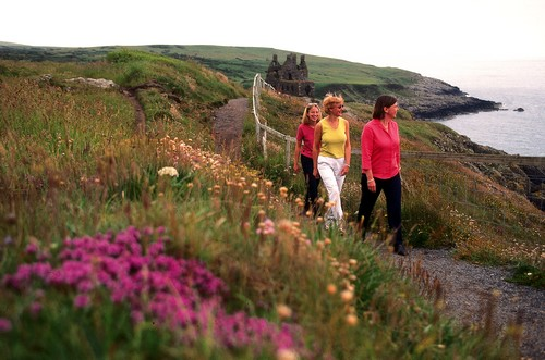 Las mejores rutas de senderismo en Escocia