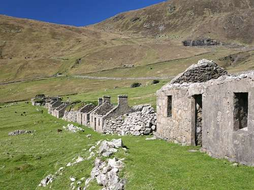 Propiedades del National Trust for Scotland