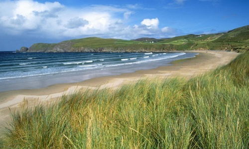 Playa de Sutherland