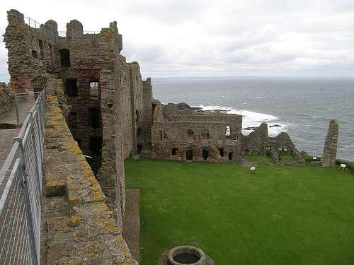 La foto más fantasmal fue tomada en Escocia