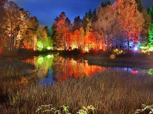 Más festivales escoceses en octubre 2011