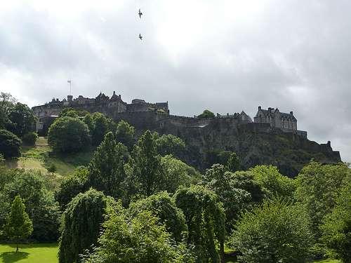 Ocho días en Escocia, una ruta por carretera